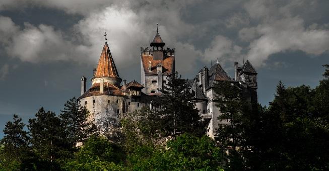 Resultado de imagen de bukovina castillo drácula