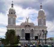 Catedral de Santiago de Cuba para principal