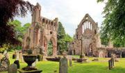Abadía de Dryburgh